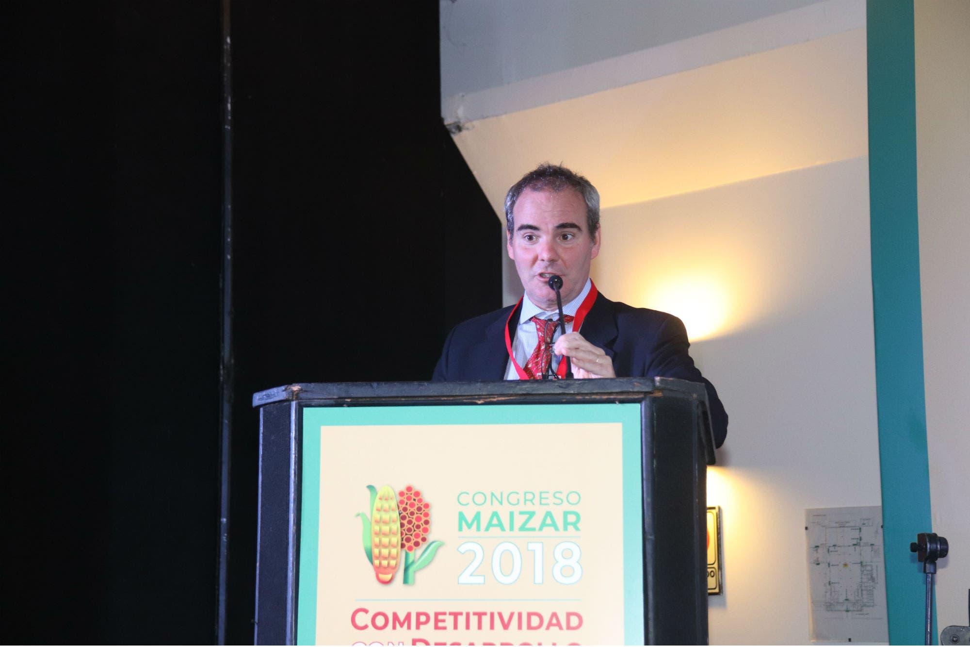Maizall. Juan Minvielle será el nuevo presidente de la entidad
