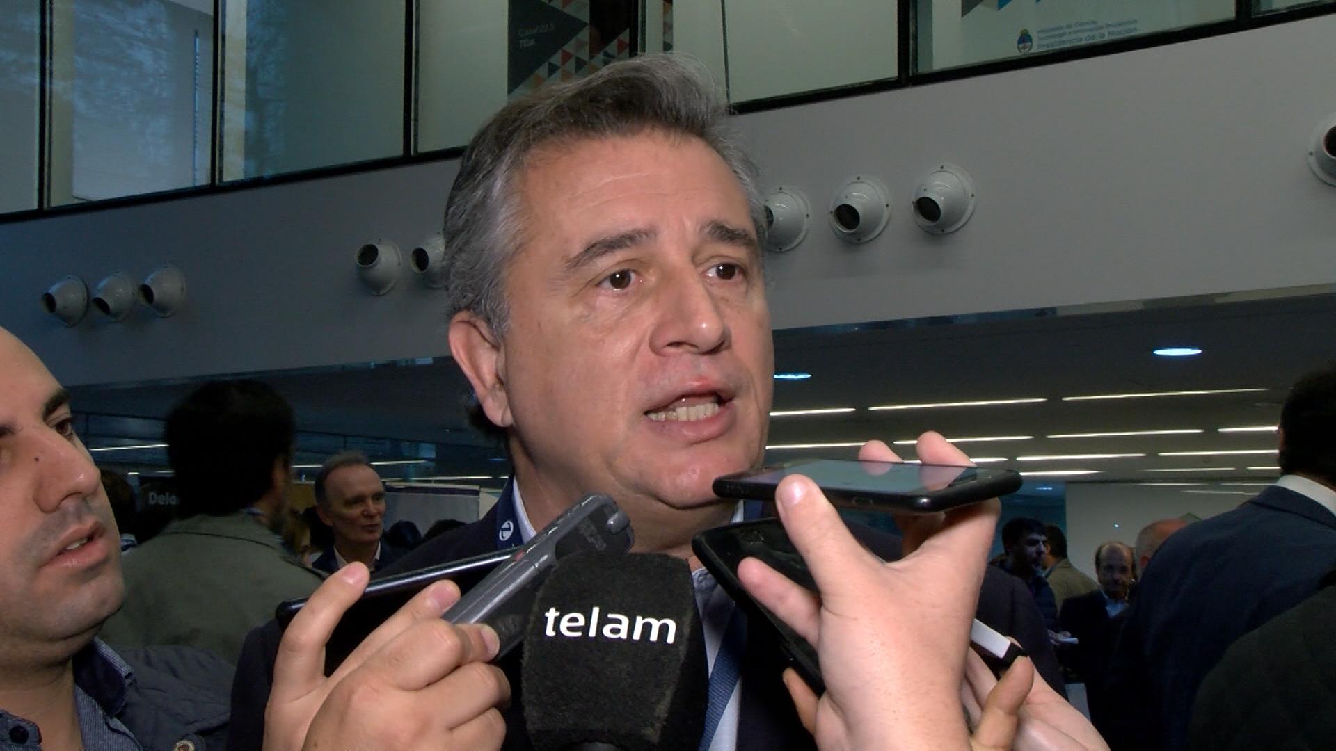 El acuerdo Mercosur-UE generará un comercio anual de US$ 100.000 millones, dijo Etchevehere