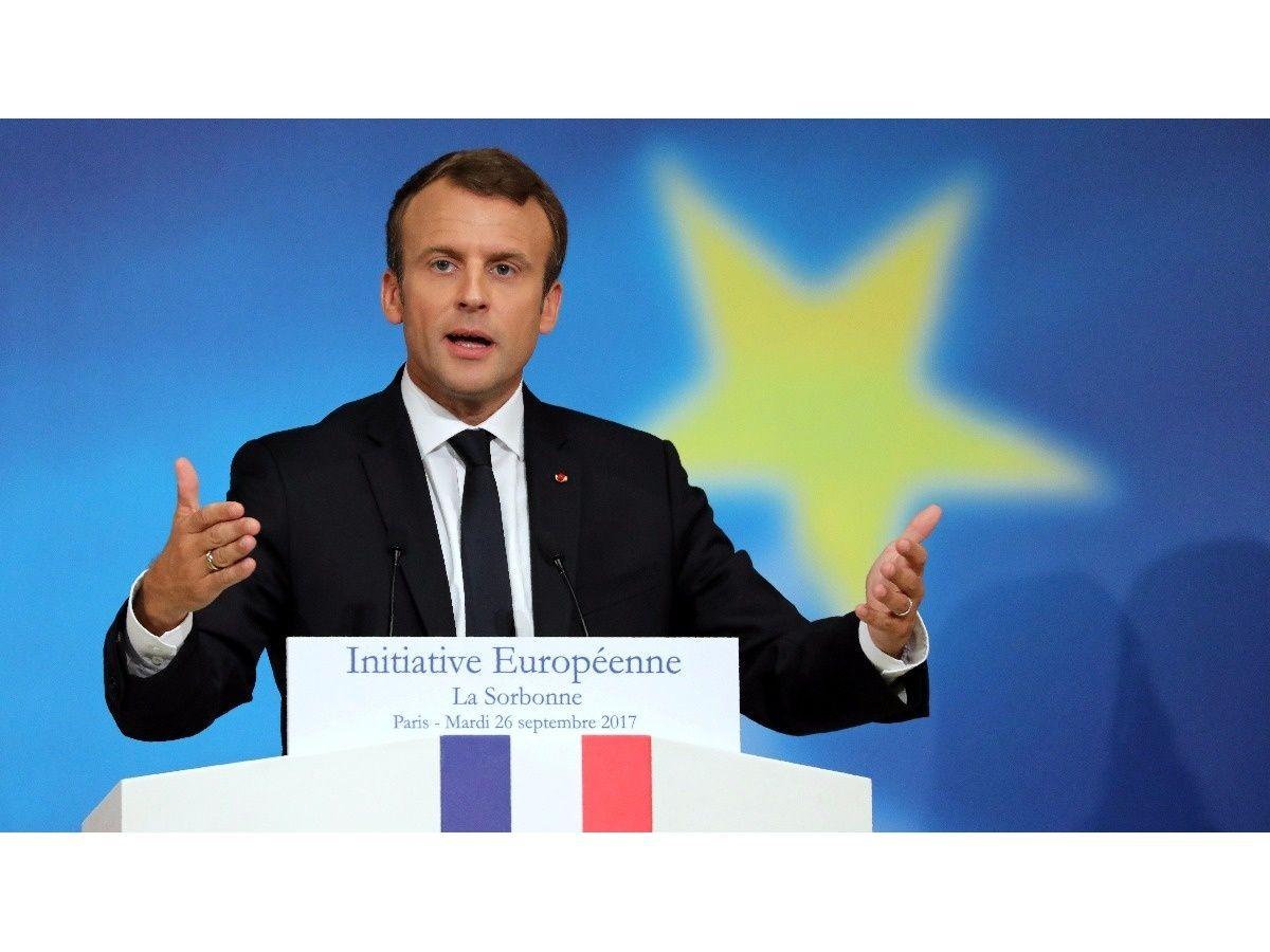 """Francia afirma que """"aún no está lista"""" para aprobar el acuerdo con el Mercosur"""