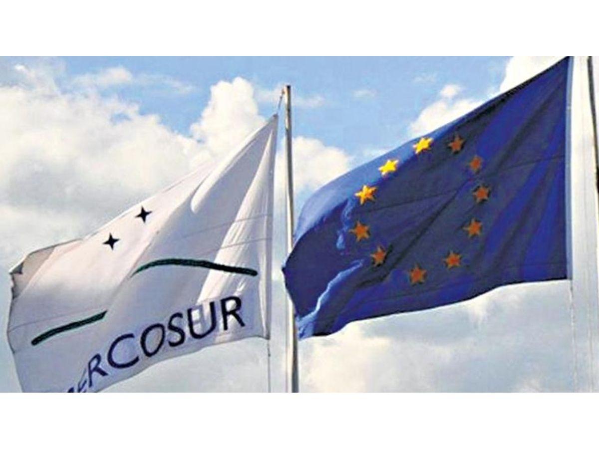 Revelan más detalles del acuerdo entre el Mercosur y la UE