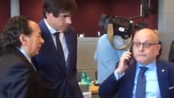 """Historias secretas del acuerdo con la Unión Europea: el funcionario que rezó, el que anunció """"habemus bebé"""" y quién le avisó a Macri"""