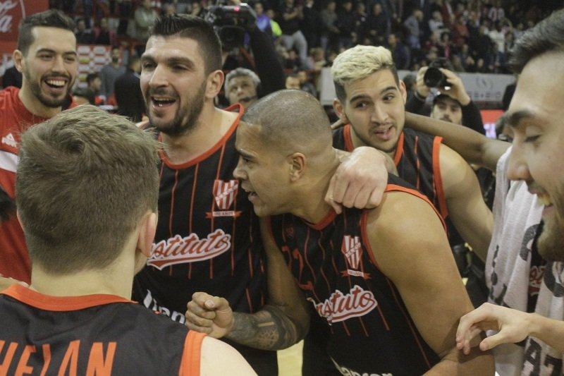 Habrá séptimo juego entre Instituto y San Lorenzo