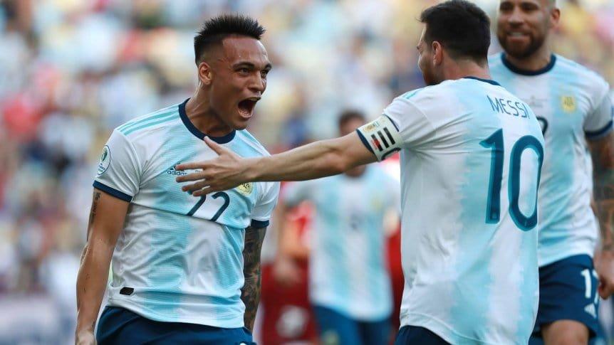 Argentina y Brasil se juegan mucho más que una semifinal