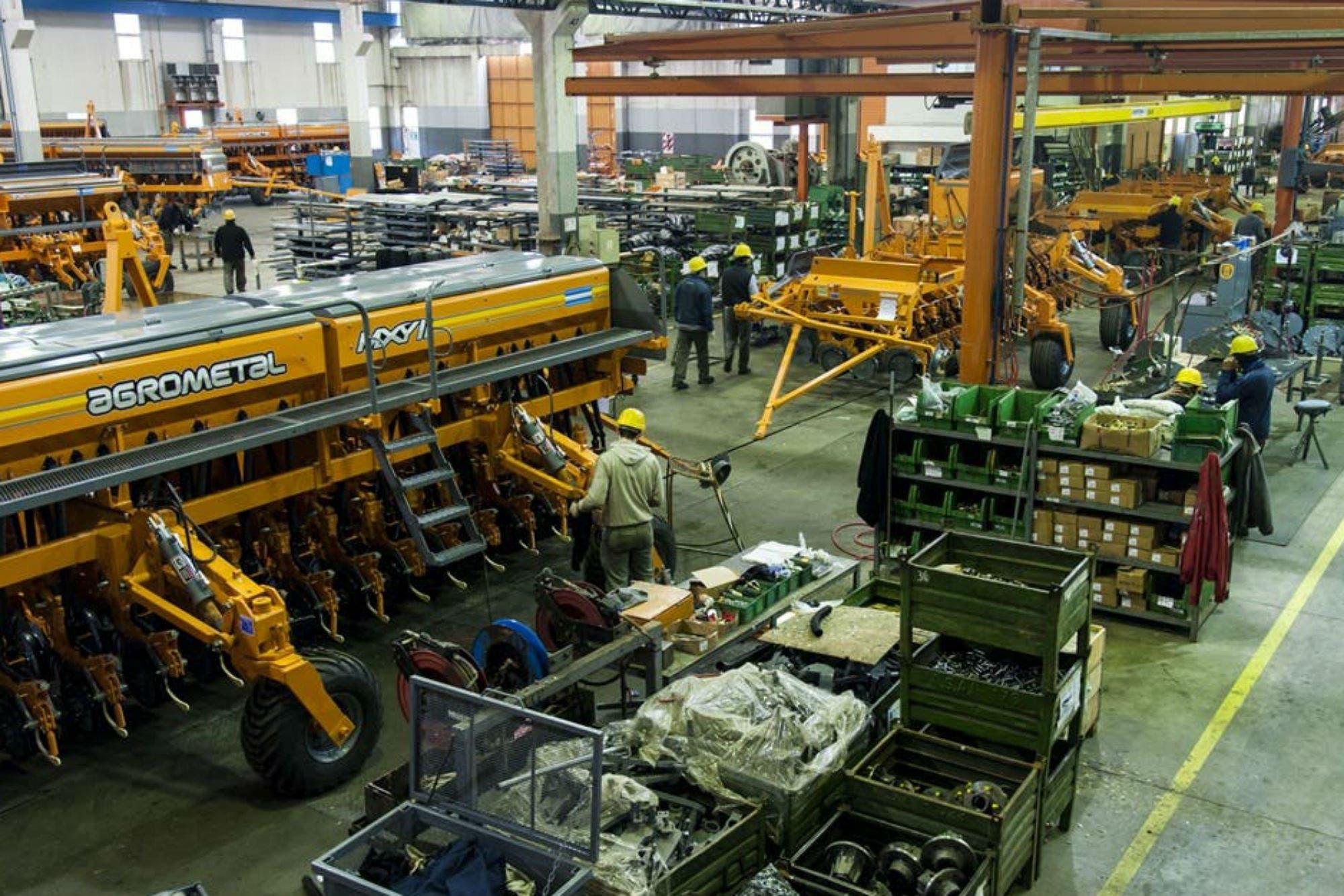Maquinaria agrícola: mejoran las ventas y hay empresas con entregas comprometidas hasta octubre