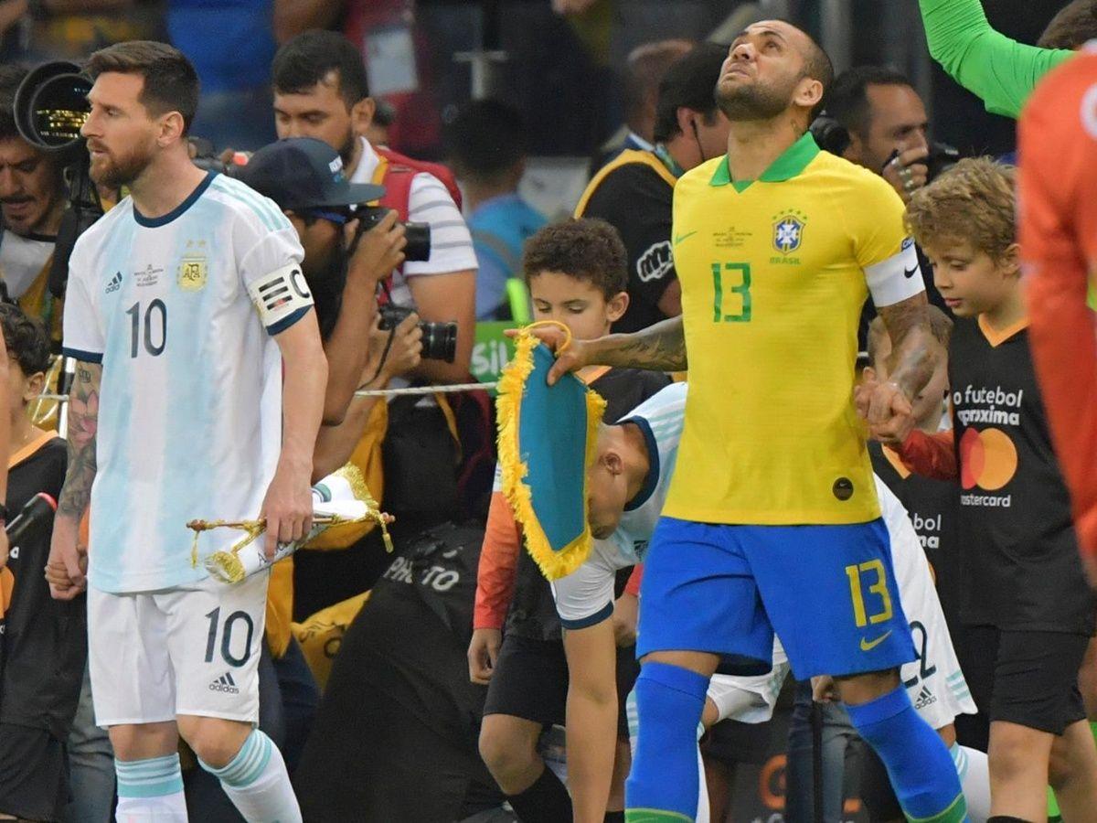 Se terminó el sueño de la Copa América para la Argentina