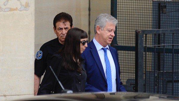 La Justicia ordenó que Florencia Kirchner se presente en la embajada argentina en Cuba cada 30 días