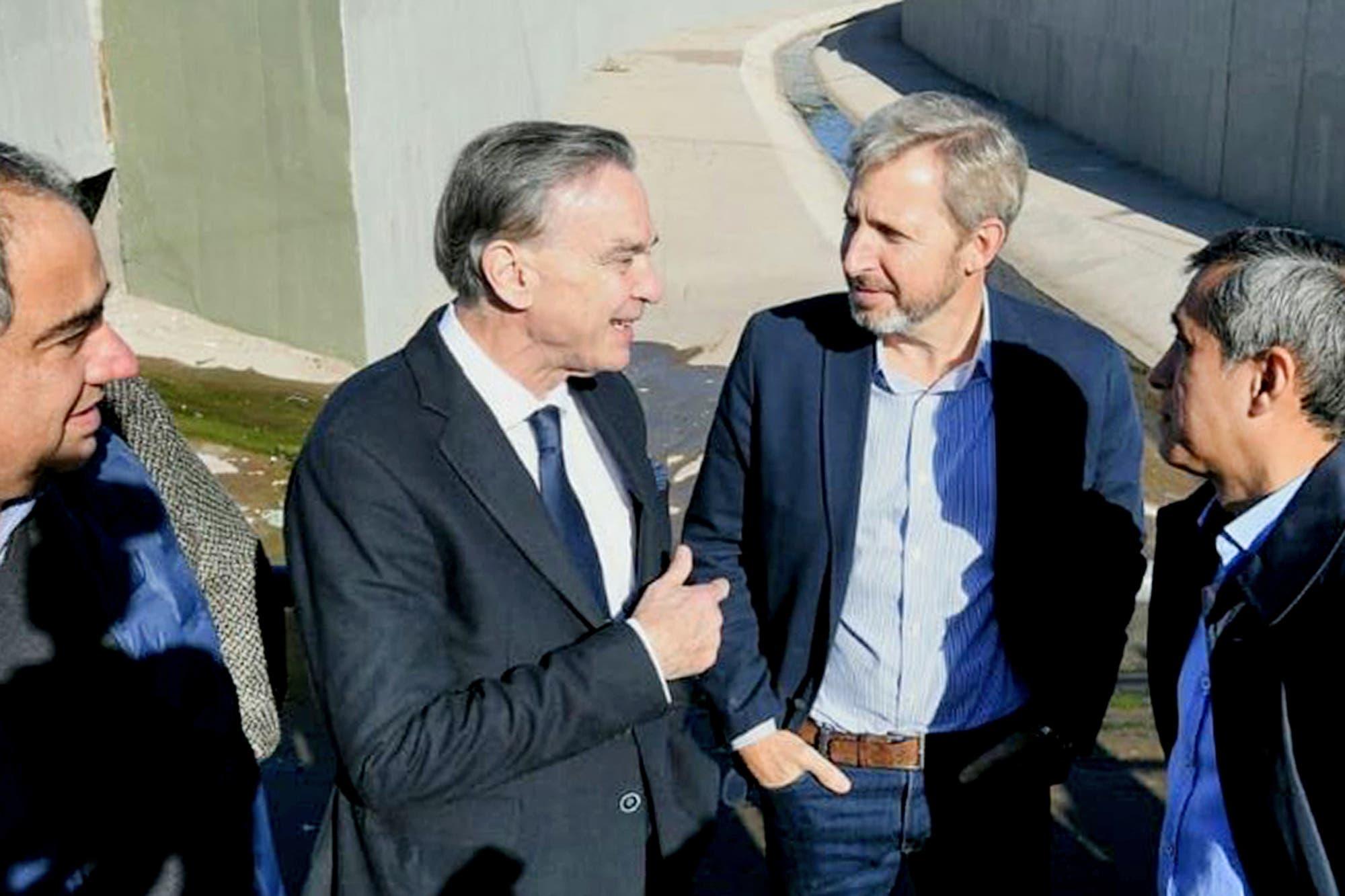 """Interna oficialista: dejan con """"boleta corta"""" a los díscolos en 10 provincias"""