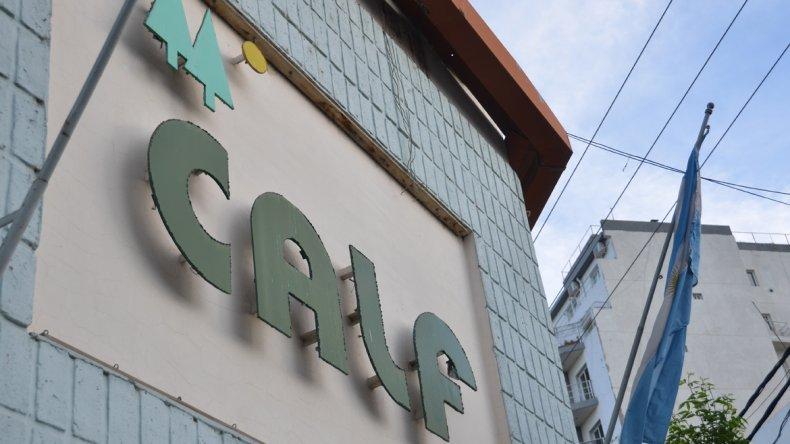 Gestionan crédito ante el Ministerio del Interior para que CALF cancele deuda con CAMMESA