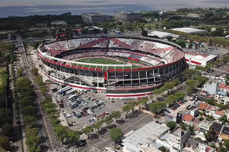 Copa América 2020: la AFA anunció los estadios y el de River se quedó afuera