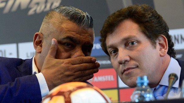 En llamas por los fallos arbitrales en la semifinal con Brasil, la AFA apunta con todo contra la Conmebol