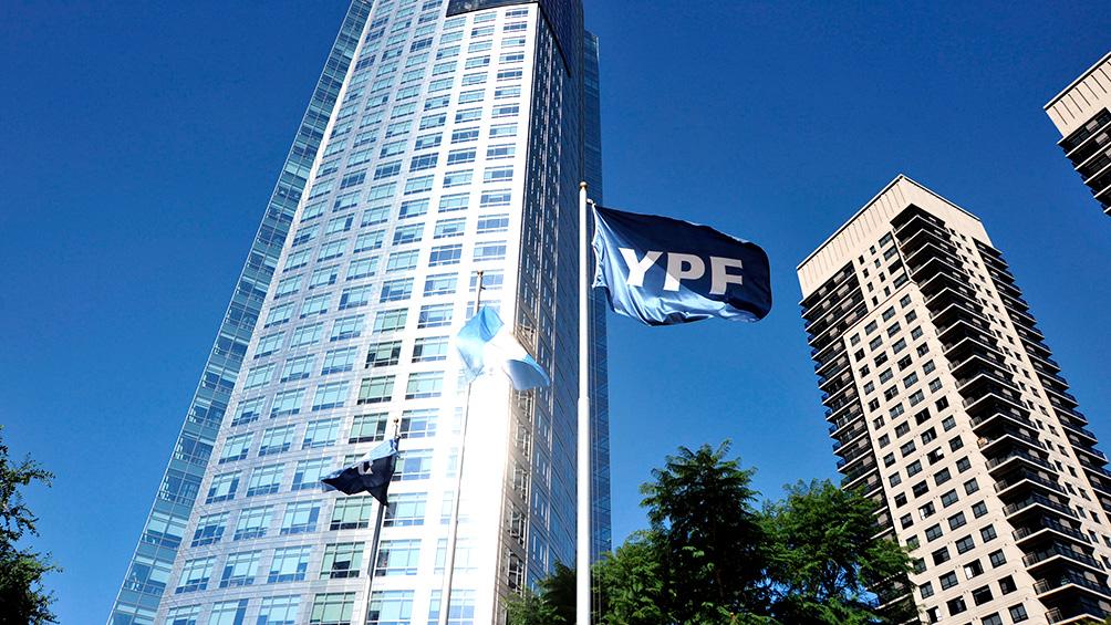 """La Argentina reclama jurisdicción de juicio YPF y podría pedir un proceso de """"discovery"""""""