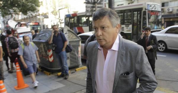 Alberto le prometió a Peppo que hablará con Cristina por su boleta
