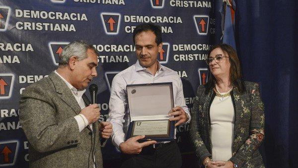 El ginecólogo pro vida condenado por no realizar un aborto va como diputado nacional por Buenos Aires