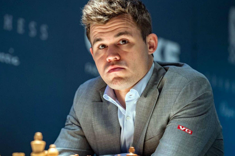 Magnus Carlsen va a la caza del ranking imposible para los humanos: el club de los 2900