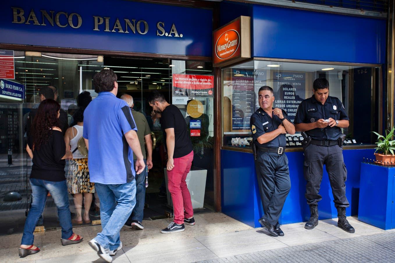 Euro hoy: así cotiza el 5 de julio en Banco Nación y otras entidades