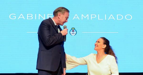 Pichetto dijo que Macri es un valiente por haberlo elegido de vice