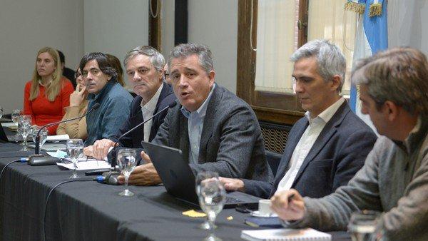 El Gobierno rechaza las críticas de Axel Kicillof al acuerdo entre el Mercosur y la Unión Europea