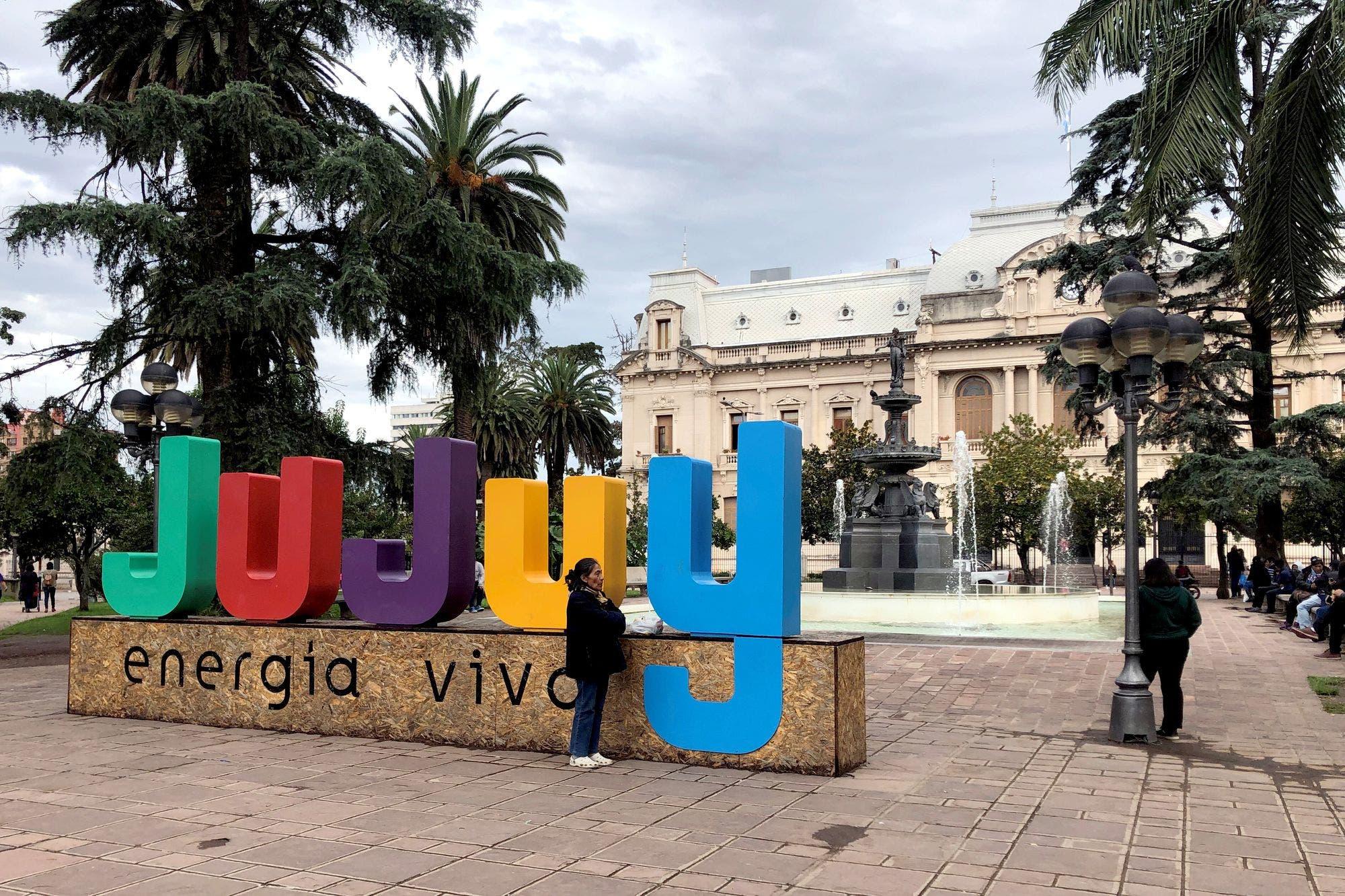 Cámaras de seguridad en Jujuy, un súbito foco de conflicto entre EE.UU. y China