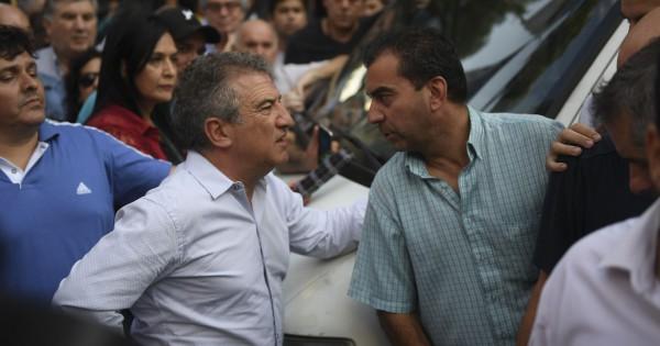Entre Ríos: Urribarri y Varisco se quedaron sin fueros y van a juicio