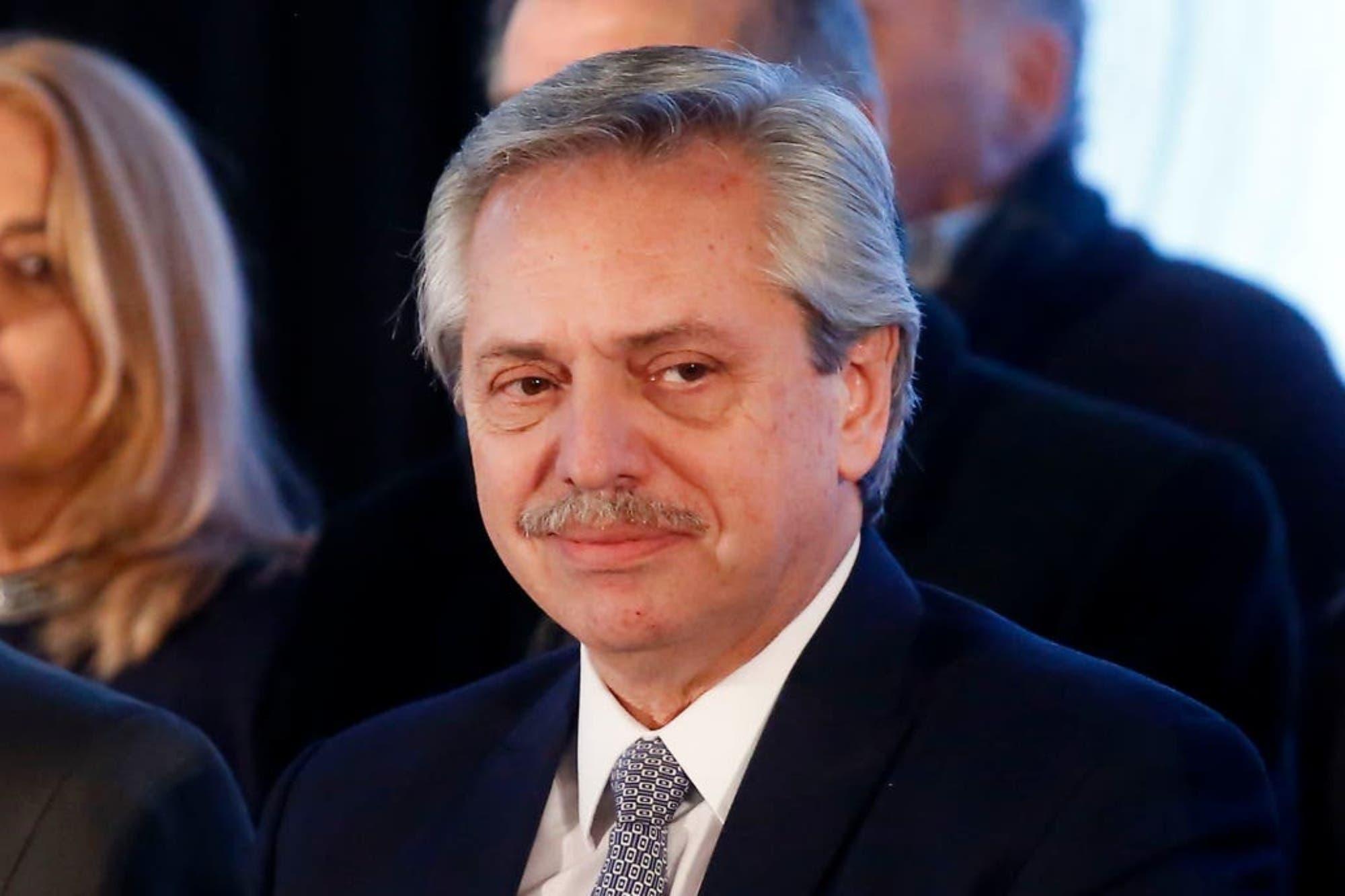 """Alberto Fernández: """"Nos parecemos a Venezuela mucho más ahora que antes"""""""