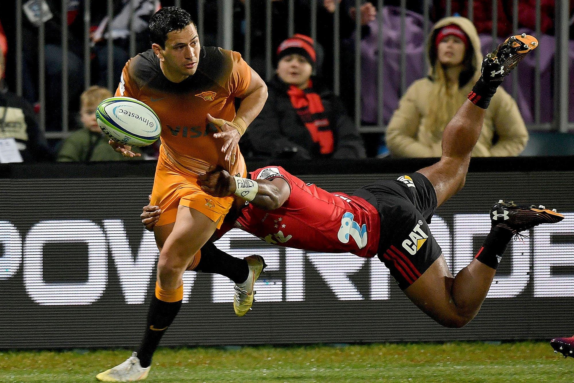 El paso a paso de Jaguares: cómo fue su actuación en el Súper Rugby 2019