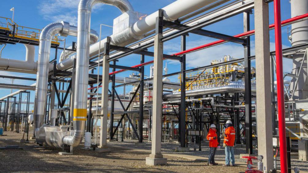 La producción del gas y petróleo no convencional creció en mayo 33,3% y 52,9%