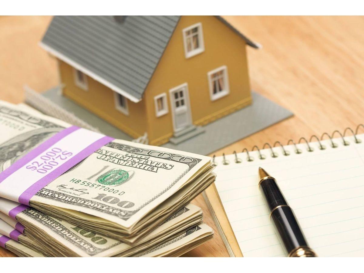 Los precios de los inmuebles porteños disminuyeron más del 20%
