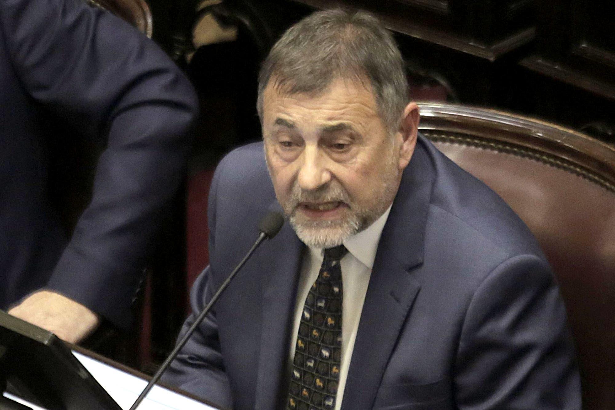 """Caserio: """"Alberto Fernández y Schiaretti están hablando para juntarse a tomar un café"""""""
