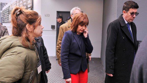 """Patricia Bullrich, sobre el ataque de Cristina a Luis Novaresio: """"Siempre que un periodista se pone picante parece que les molesta"""""""