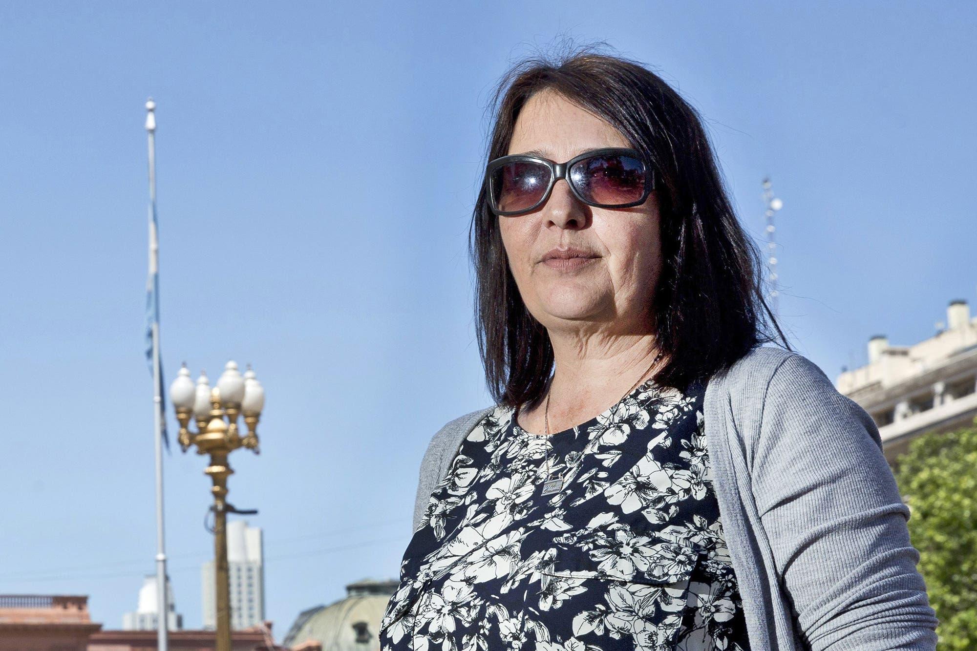 """María Luján Rey: """"Entré a la política cuando condenaron a todos los responsables de la tragedia de Once"""""""