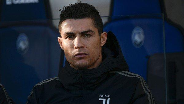La Justicia desestimó la denuncia contra Cristiano Ronaldo por violación