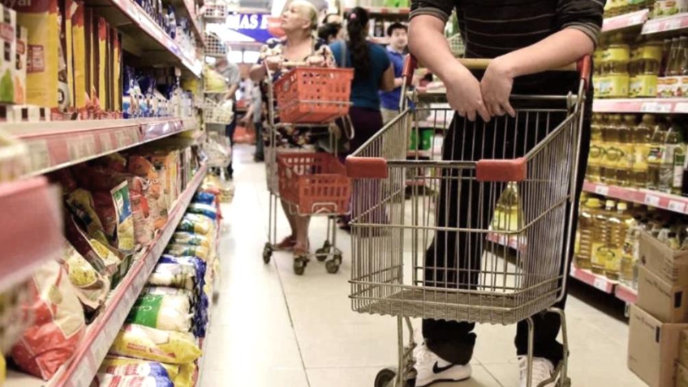 Extienden un programa de descuentos del 30% en supermercados