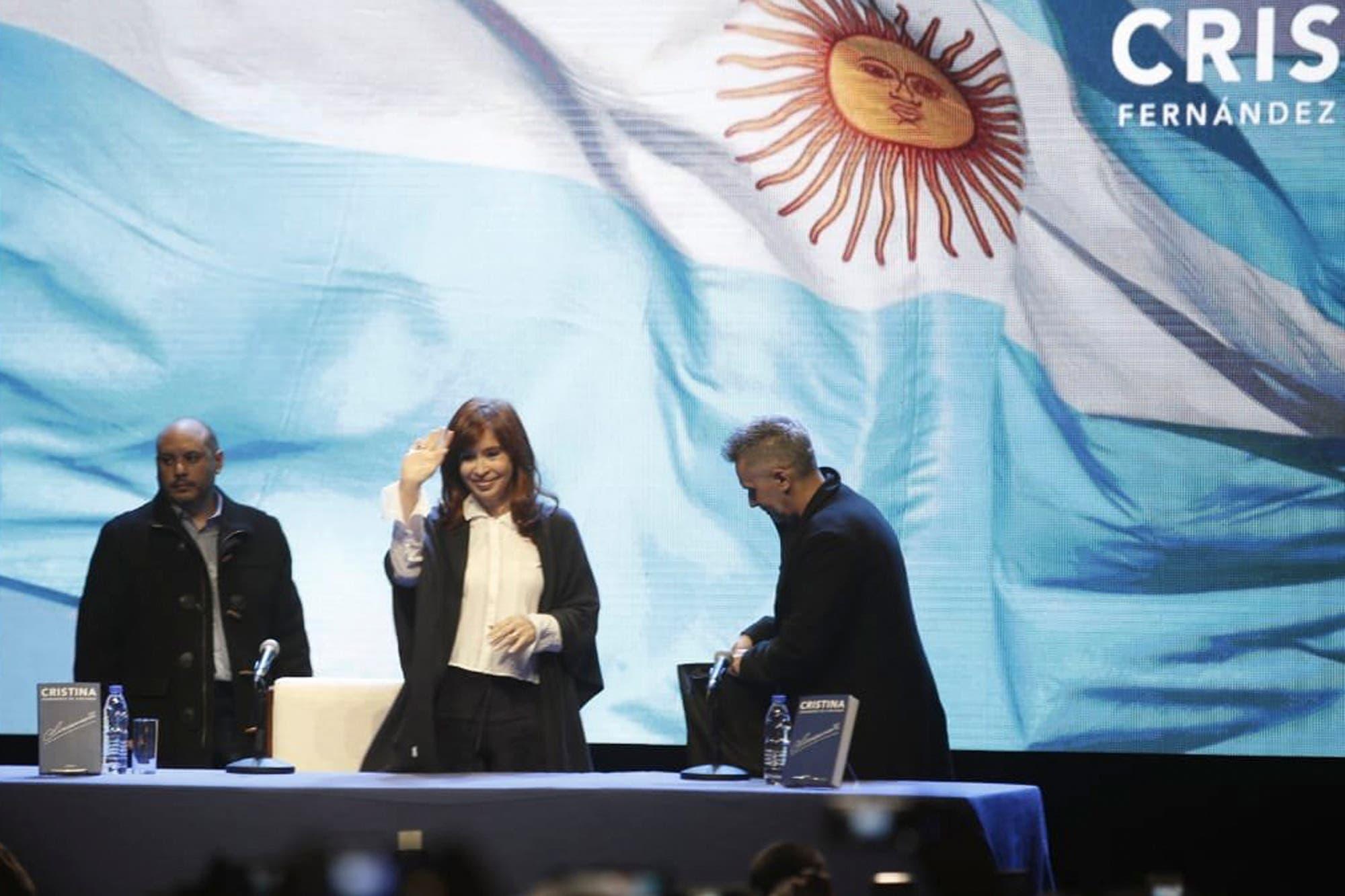 Tras la acusación de Cristina Kirchner a Luis Novaresio, Adepa destacó el rol de las entrevistas periodísticas en democracia