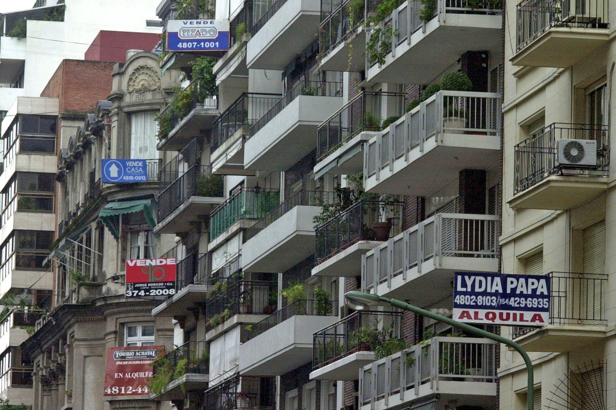 Ciudad. La compraventa de inmuebles sigue estancada, ahora también por las elecciones