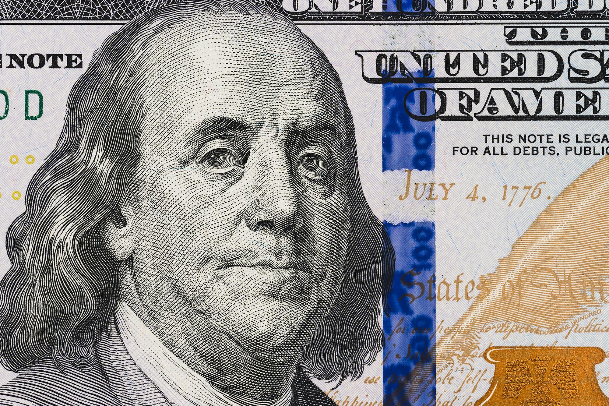 Dólar hoy. Opera al alza y llega a su mayor precio en más de un mes