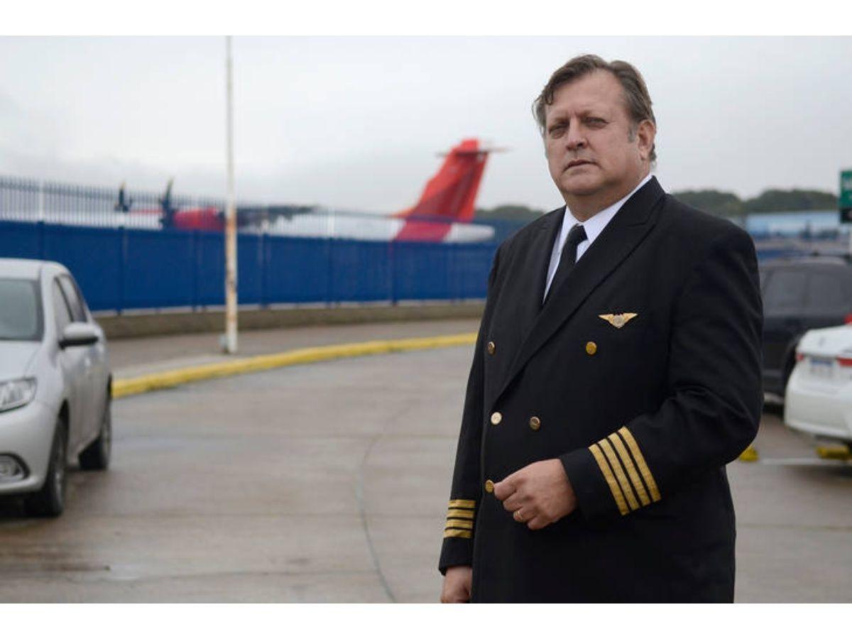 """Pilotos denuncian """"censura"""", Bullrich califica los reclamos de """"propaganda"""""""
