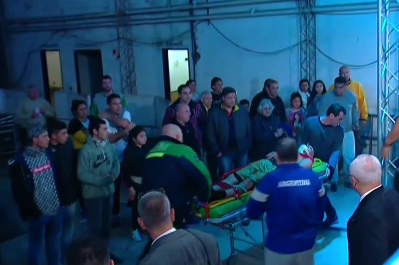 Muerte en el ring: una alerta desde Alemania que se minimizó en el caso Santillán