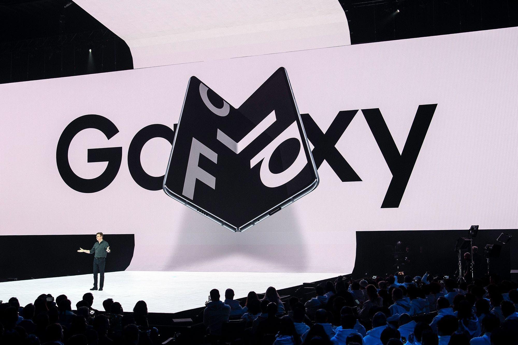 Vuelve el Galaxy Fold: Samsung relanzará su celular con pantalla plegable en septiembre