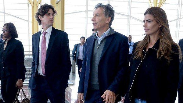 El pedido de Mauricio Macri a Martín Lousteau para la campaña del Gobierno: hablar de la herencia K