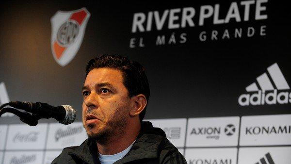 Sorpresa en River: Gallardo no se guarda nada para el debut en la Superliga