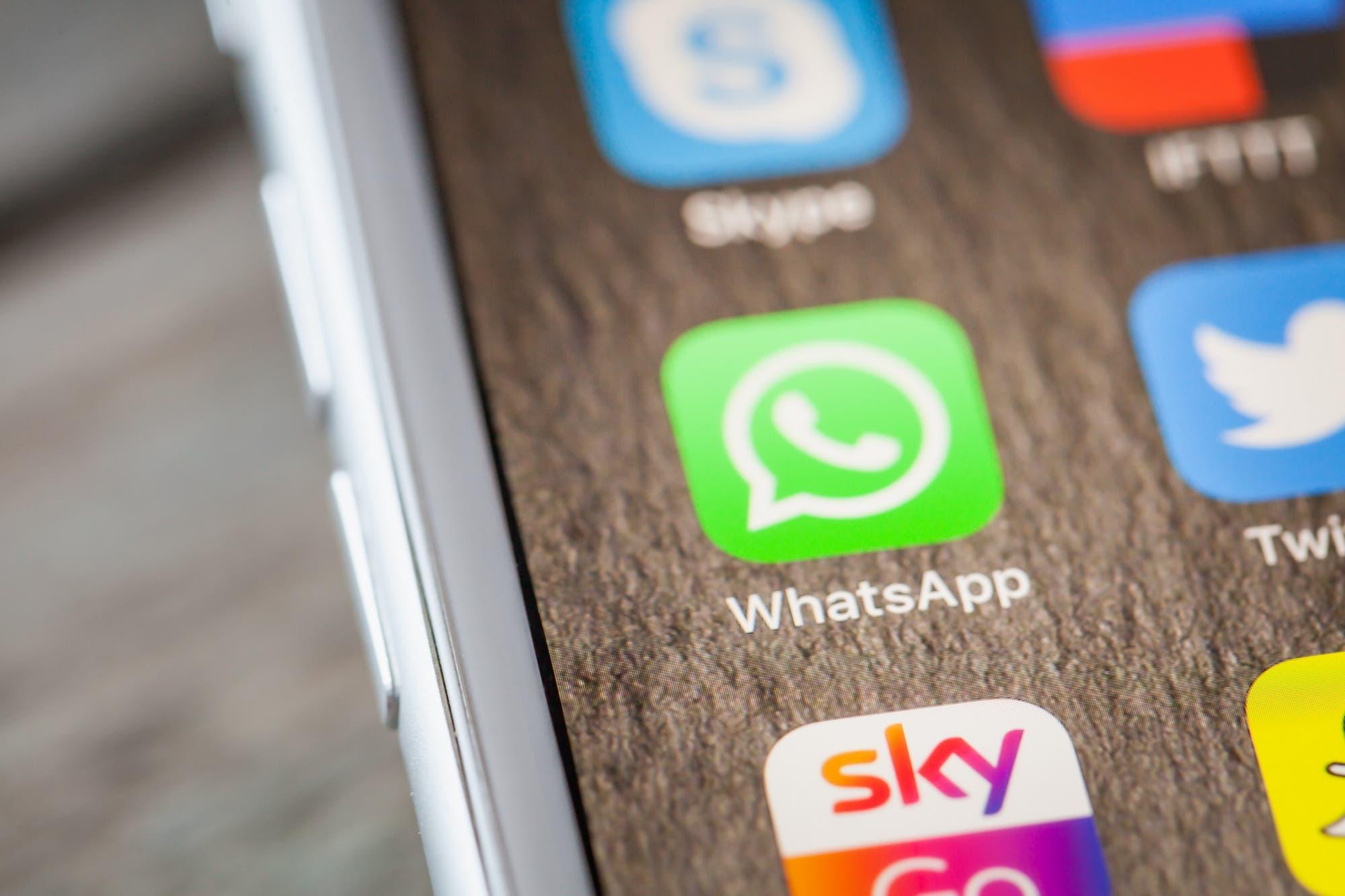 WhatsApp evalúa lanzar una app oficial del chat para iPad