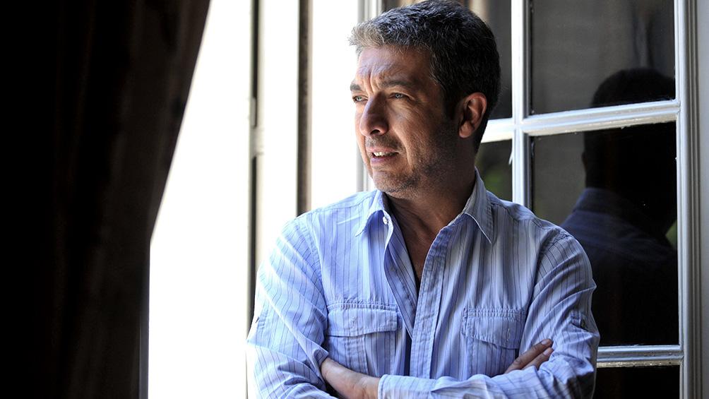 """Ricardo Darín: """"Vivimos en una época asquerosamente individualista"""""""