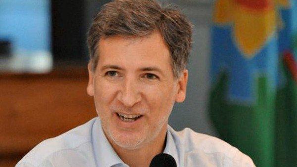 Damián Bonari será el reemplazante de Hernán Lacunza en el ministerio de Economía bonaerense