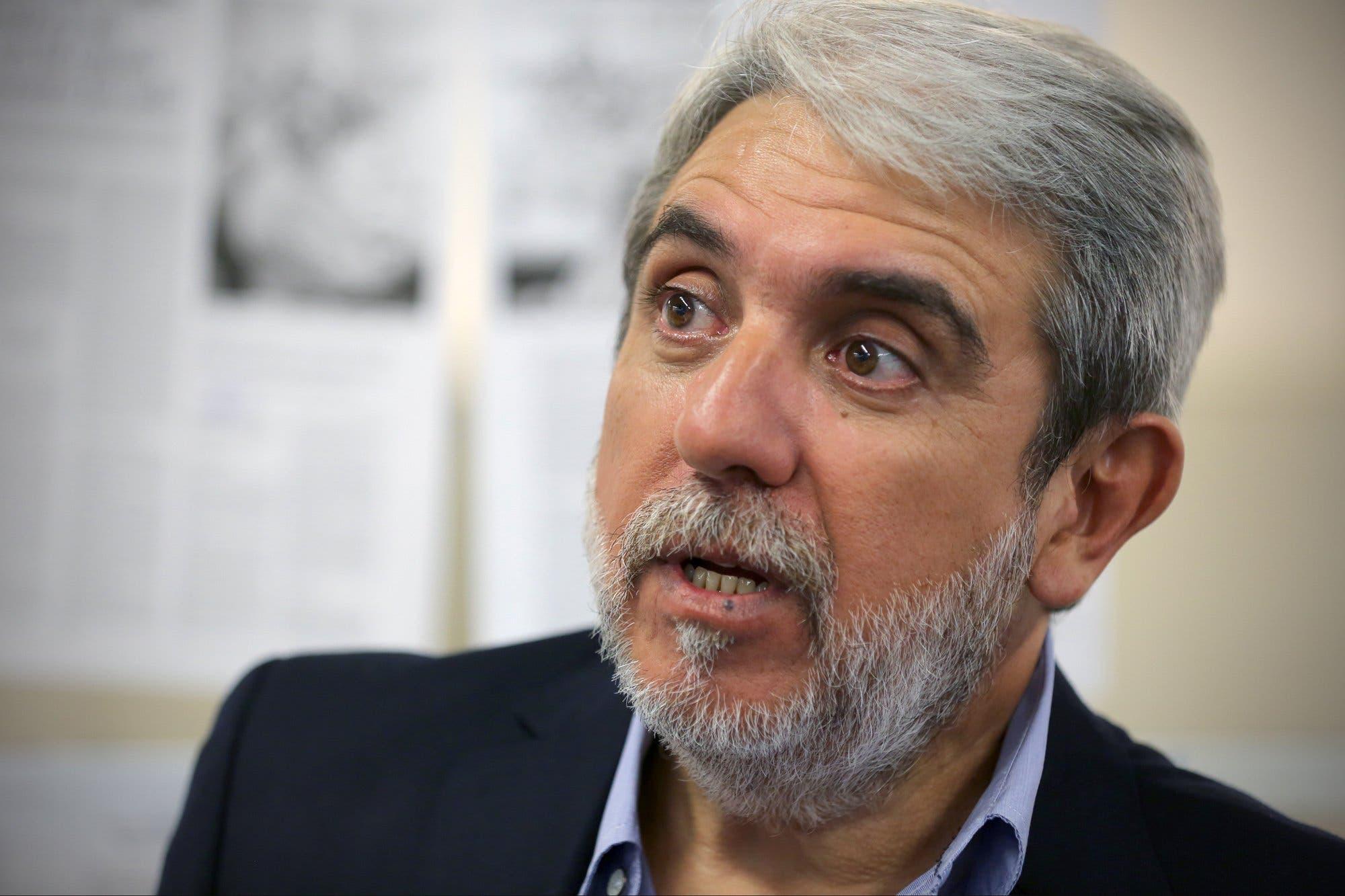 La crítica de Aníbal Fernández a Nicolás Dujovne