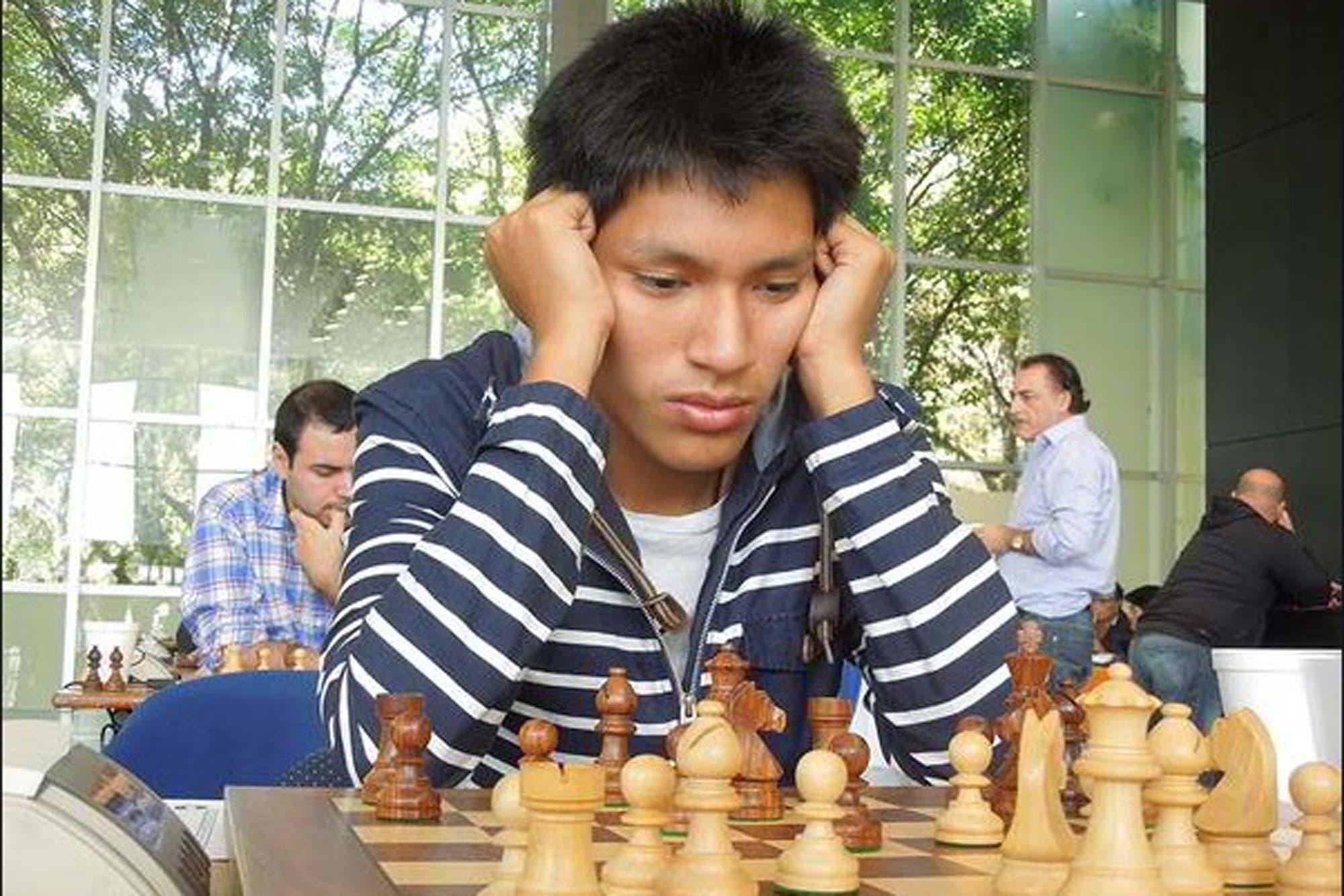Ajedrez: la manera en que los jugadores peruanos muestran su instinto táctico