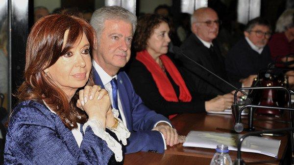 La pericia determinó que las empresas de Lázaro Báez tampoco tenían capacidad técnico financiera para las obras que le dieron