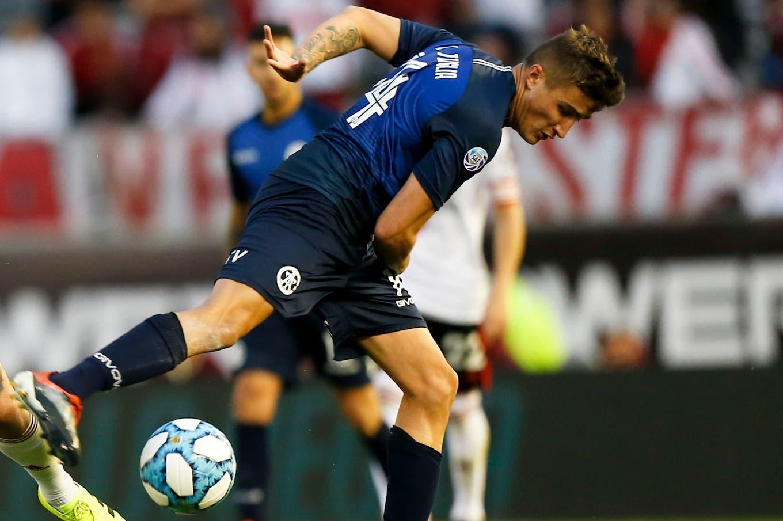 Talleres-Aldosivi, Superliga: horario, TV y formaciones