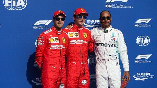 La Fórmula 1 no descansó en las vacaciones y vuelve a las pistas con varias novedades