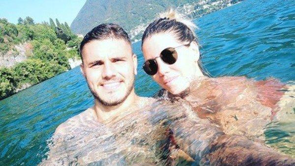 """Wanda Nara y el futuro de Mauro Icardi: """"Lo de Boca es difícil"""""""