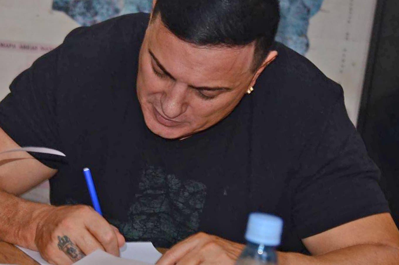 Crece el botín: descubren otros US$400.000 del sindicalista detenido en Córdoba